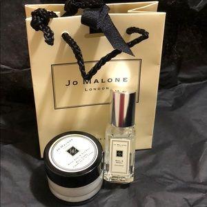 Accessories - Jo Malone beauty set new